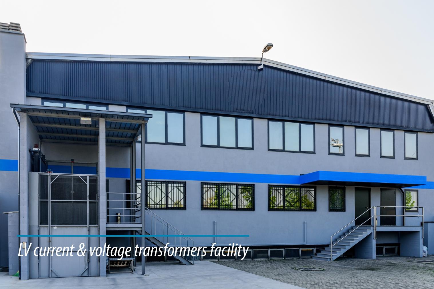 Electronic production Facility