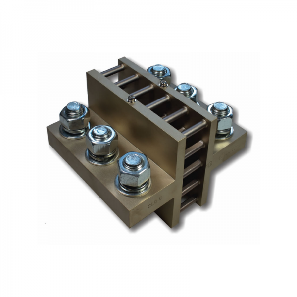SHUNTS AND RESISTIVE VOLTAGE DIVIDERS FOR DC
